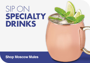 Shop Moscow Mules