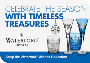 Shop the Waterford Wishes Collection