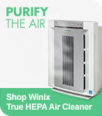 Shop Winix True HEPA Air Cleaner