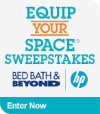 Equip Your Space Sweepstakes