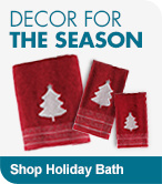 Shop Holiday Bath