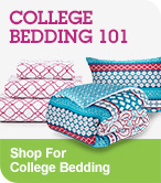 Shop For College Bedding