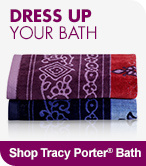 Shop Tracy Porter Bath