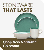 Shop New Noritake® Colorvara