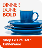 Shop Le Creuset Dinnerware