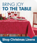 Shop Thanksgiving Table Linens