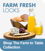 Shop The Farm To Table Collection