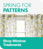 Shop Window Treatments