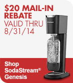 Shop SodaStream® Genesis