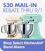Shop Select KitchenAid Stand Mixers