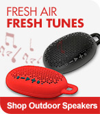 Shop Outdoor Speakers