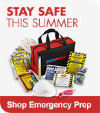 Shop Emergency Prep