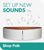 Shop Polk Audio