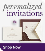Personalized Invitations Shop Now