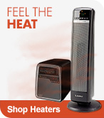 Shop Heaters