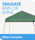 Shop Canopies for Tailgating