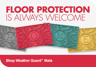 Shop Weather Guard™ Mats