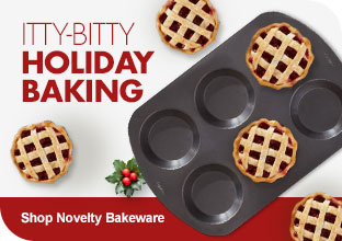 Shop Novelty Bakeware