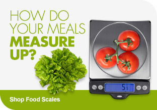 Shop Food Scales