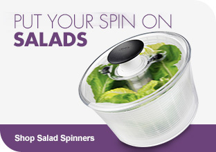 Shop Salad Spinners