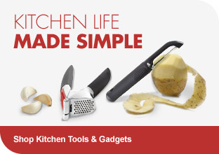 Shop Kitchen Tools & Gadgets