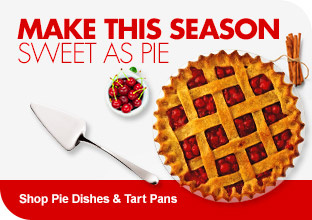 Shop Pie Dishes &Tart Pans