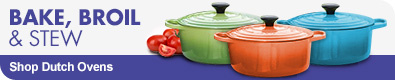 Shop Dutch Ovens