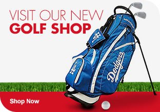 Visit Our Golf Shop