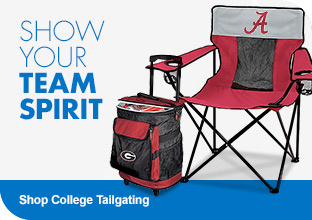 Shop College Tailgating