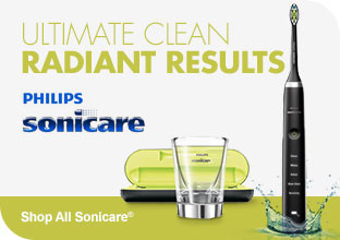Shop All Sonicare