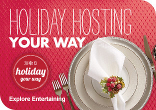 Holiday Hosting Your Way