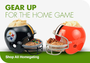 Shop All Homegating