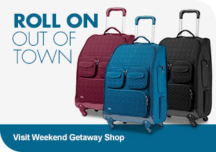 Visit Weekend Getaway Shop