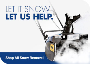 Shop All Snow Removal