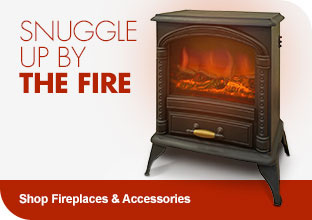Shop Fireplaces & Accessories