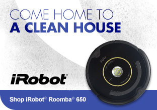 Shop iRobot® Roomba® 650