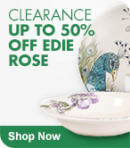 Clearance Up to 50% off on Edie Rose