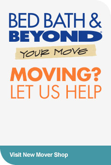 Moving? Let Us Help - Visit New Mover Shop