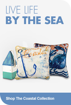 Shop Coastal Collection