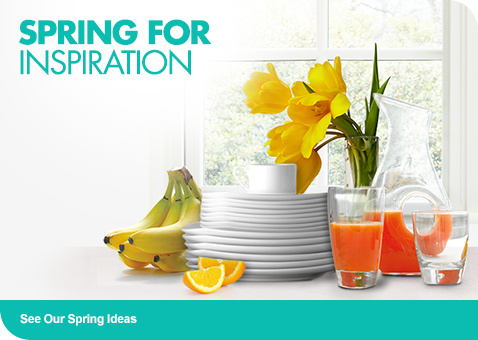 See Our Spring Ideas