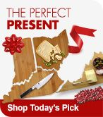 The Perfect Present Shop Today's Pick