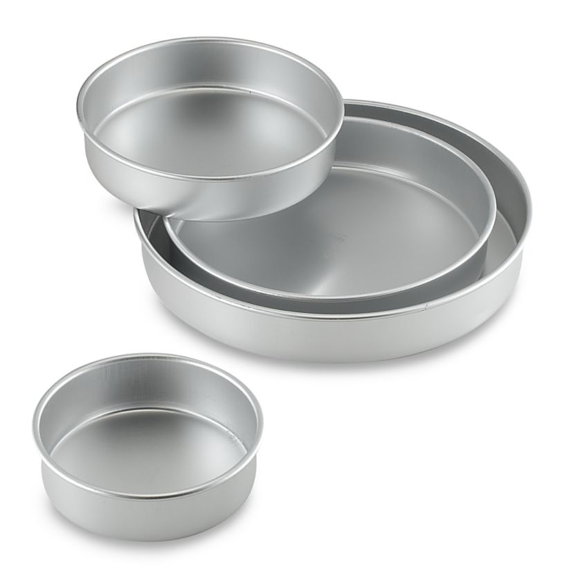 Bed Bath Beyond Coffee Can Cake Pan