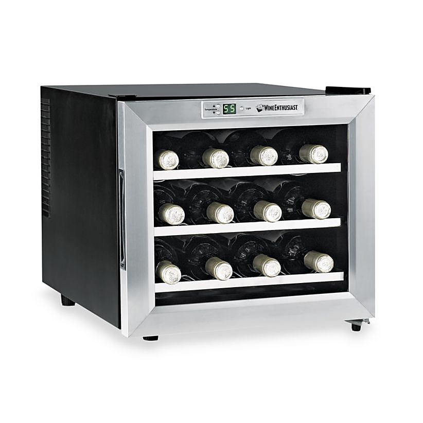 Buying Guide to Wine Refrigerators Bed Bath & Beyond