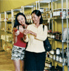 Create a Heart Healthy pantry