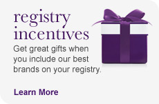 Registry Incentives