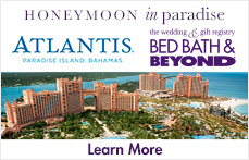 Atlantis Honeymoon in Paradise. Learn More.