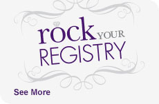 Rock Your Registry