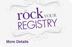 Rock Your Registry!