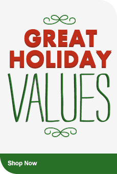 Shop Now Great Values