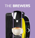 Tassimo - The Brewers
